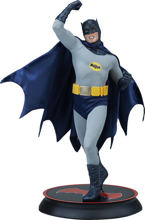 Sideshow Collectibles Batman Premium Format Figure