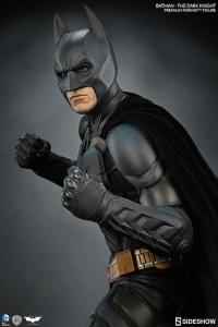 Gallery Image of Batman The Dark Knight Premium Format™ Figure