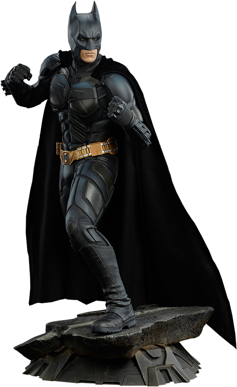 Sideshow Collectibles Batman The Dark Knight Premium Format™ Figure