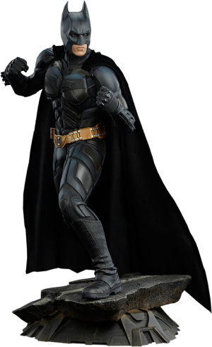 Batman The Dark Knight Premium Format™ Figure