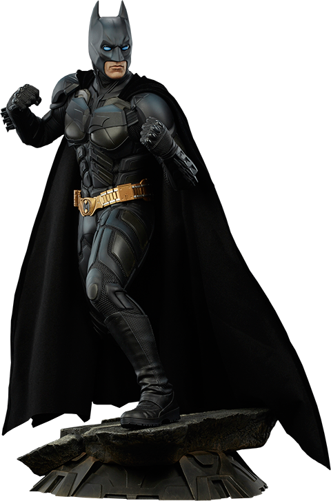 Sideshow Collectibles Batman The Dark Knight Premium Format Figure