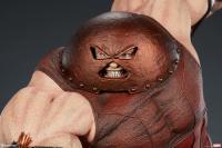 Gallery Image of Juggernaut Maquette