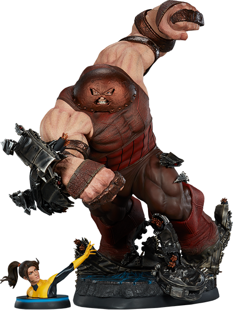 Sideshow Collectibles Juggernaut Maquette