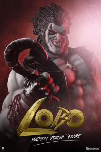 Gallery Image of Lobo Premium Format™ Figure