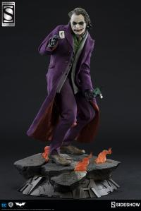Gallery Image of The Joker The Dark Knight Premium Format™ Figure