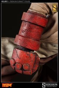 Gallery Image of Hellboy Premium Format™ Figure