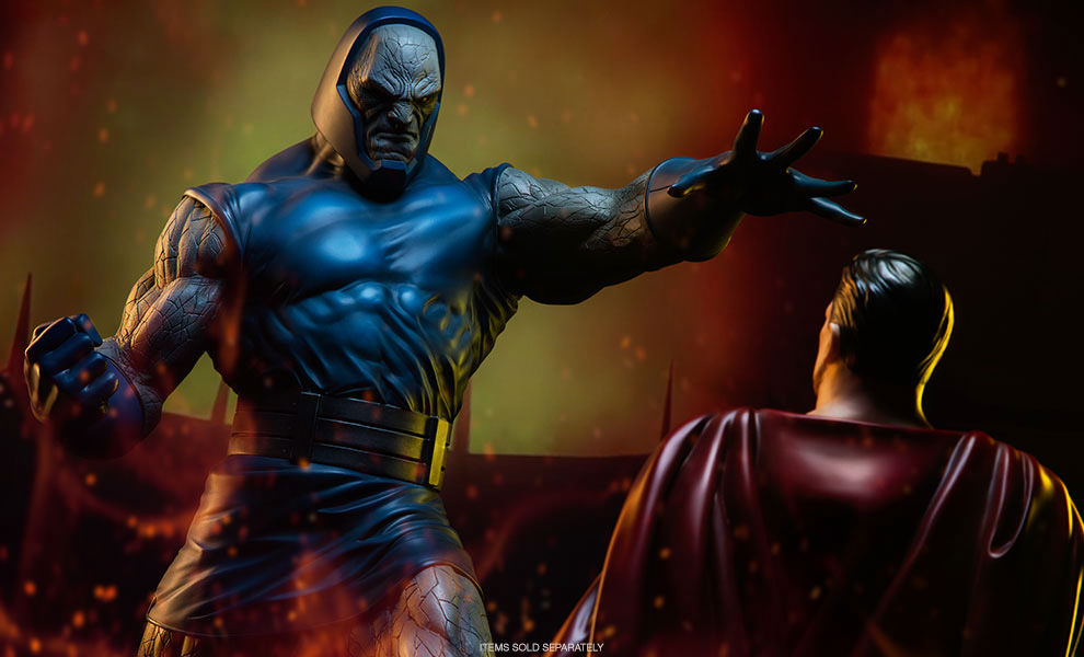 Gallery Feature Image of Darkseid Premium Format™ Figure - Click to open image gallery