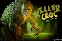 Gallery Image of Killer Croc Premium Format™ Figure