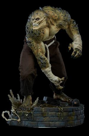 Killer Croc Premium Format™ Figure