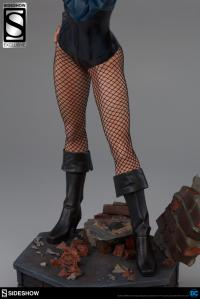Gallery Image of Black Canary Premium Format™ Figure