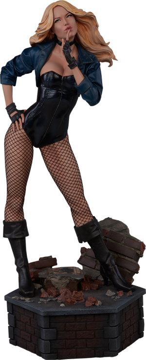 Black Canary Premium Format™ Figure