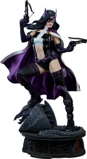 Huntress Premium Format™ Figure