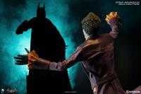 Gallery Image of Batman Arkham Asylum Premium Format™ Figure