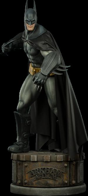 Batman Arkham Asylum Premium Format Figure