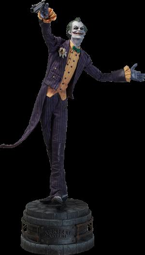 Joker Arkham Asylum Premium Format™ Figure