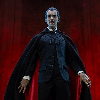 Dracula Premium Format™ Figure