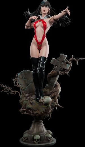 Vampirella Premium Format Figure
