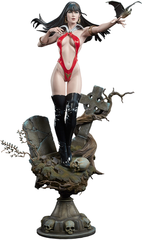 Sideshow Collectibles Vampirella Premium Format™ Figure