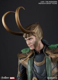 Gallery Image of Loki Premium Format™ Figure