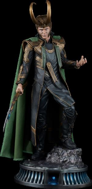 Loki Premium Format™ Figure