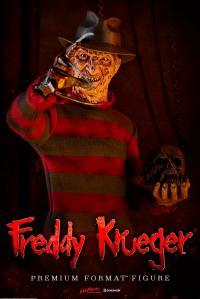 Gallery Image of Freddy Krueger Premium Format™ Figure
