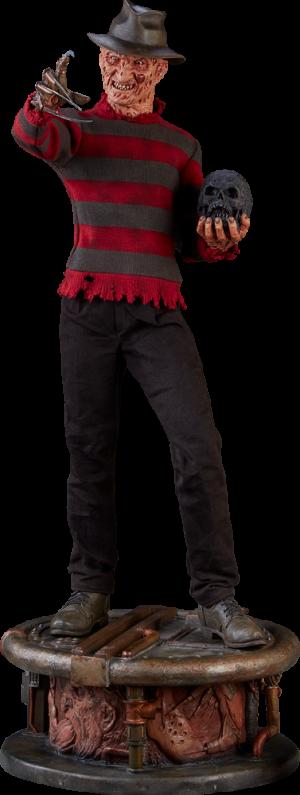 Freddy Krueger Premium Format™ Figure