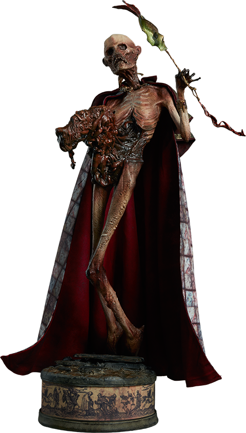 Sideshow Collectibles The Red Death Premium Format Figure