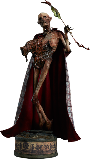 The Red Death Premium Format Figure