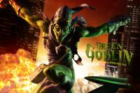 Gallery Image of Green Goblin Premium Format™ Figure