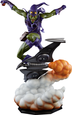 Green Goblin Premium Format™ Figure