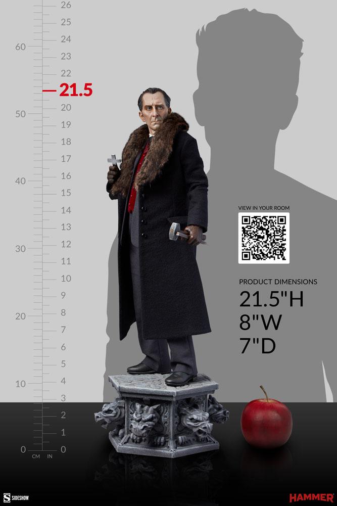Van Helsing Premium Format Figure Van-helsing_dracula_gallery_60efabca1ca3f