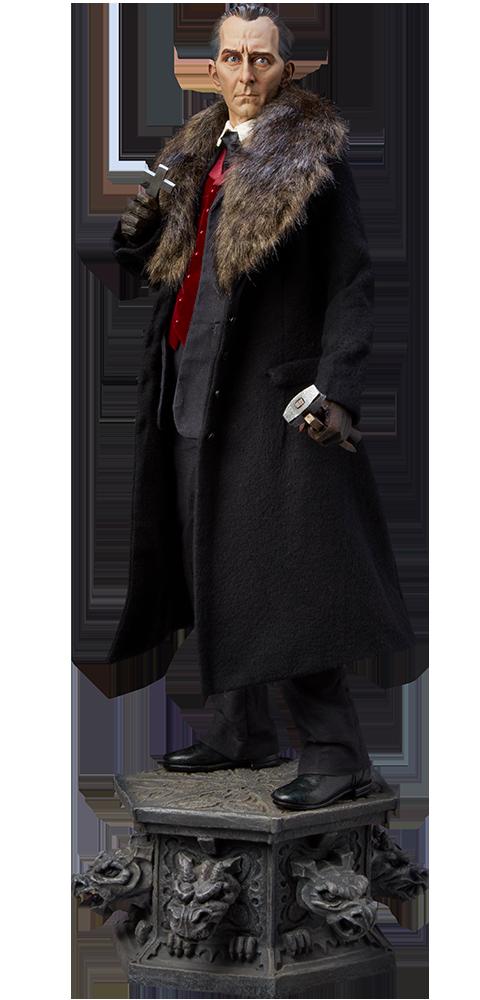 Sideshow Collectibles Van Helsing Premium Format™ Figure