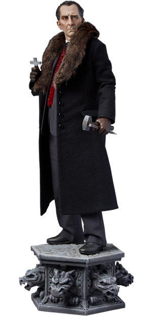 Van Helsing Premium Format™ Figure