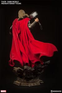 Gallery Image of Thor The Dark World Premium Format™ Figure