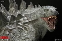 Gallery Image of Godzilla Maquette