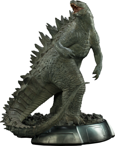 Sideshow Collectibles Godzilla Maquette