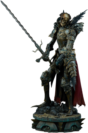Mortighull Risen Reaper General Premium Format™ Figure