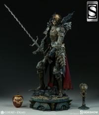 Gallery Image of Mortighull Risen Reaper General Premium Format™ Figure
