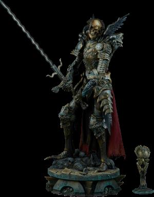 Mortighull Risen Reaper General Premium Format Figure