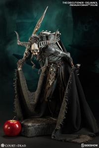 Gallery Image of The Executioner Premium Format™ Figure