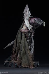 Gallery Image of Oglavaeil: Dreadsbane Enforcer Premium Format™ Figure