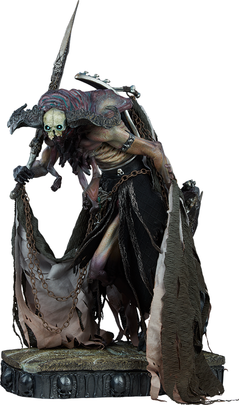 Sideshow Collectibles Oglavaeil: Dreadsbane Enforcer Premium Format™ Figure