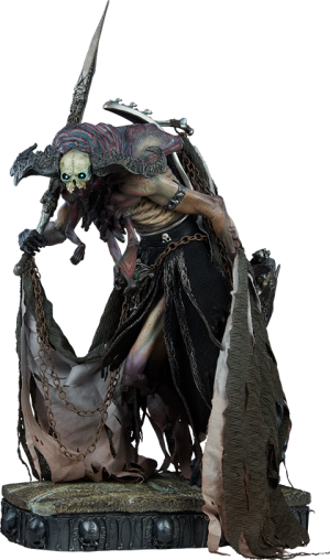 Oglavaeil: Dreadsbane Enforcer Premium Format™ Figure