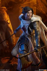 Gallery Image of Shard: Faith Bearer's Fury Premium Format™ Figure