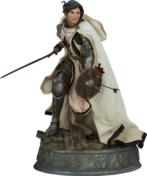 Shard: Faith Bearer's Fury Premium Format Figure
