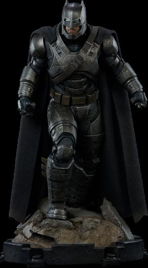 Armored Batman Premium Format™ Figure
