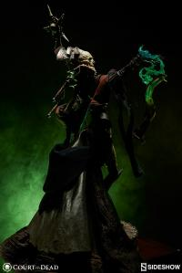 Gallery Image of The Great Osteomancer Premium Format™ Figure