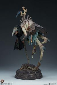 Gallery Image of Poxxil The Scourge Premium Format™ Figure