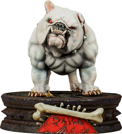 Sideshow Collectibles Dawg Premium Format™ Figure