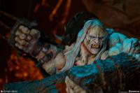 Gallery Image of Odium: Reincarnated Rage Maquette